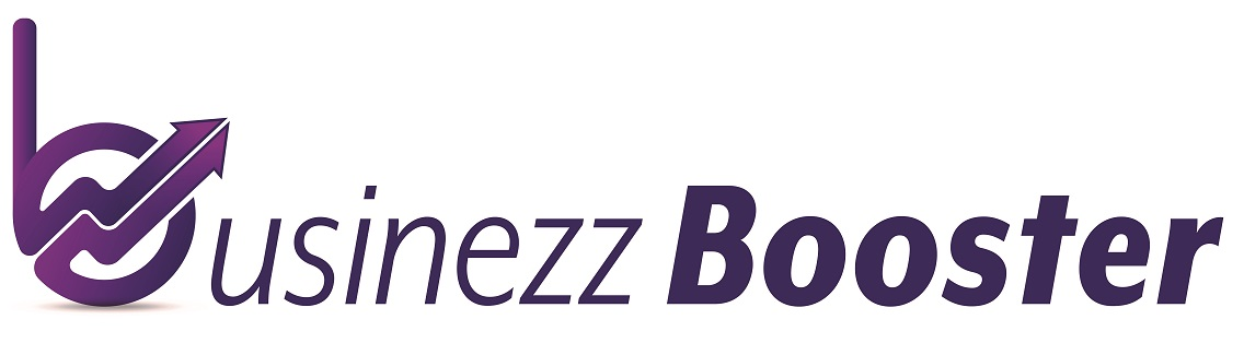 Logo Businezz Booster